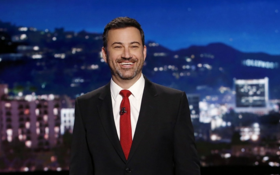 Why Jimmy Kimmel's Emotional Plea for Better Health Care Is Making an Impact Where Others Can't